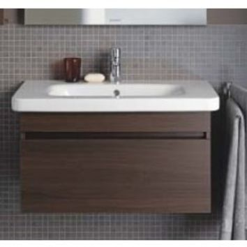 Duravit Durastyle Vanity Unit - 650mm 1 Drawer