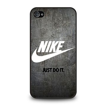 NIKE JUST DO IT iPhone 4 / 4S Case