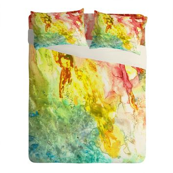 Rosie Brown Ray of light Sheet Set Lightweight