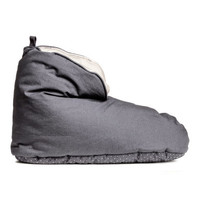 H&M Padded Slippers $5.99