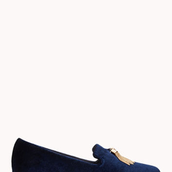 Favorite Tasseled Loafers