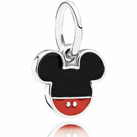 Authentic Pandora Jewelry - DISNEY Mickey Icon