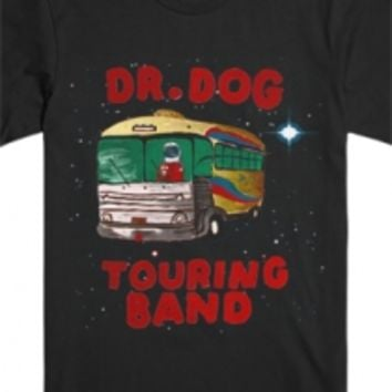 Space Bus (Black)