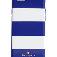 kate spade new york Fairmont Square iPhone 6 Resin Case