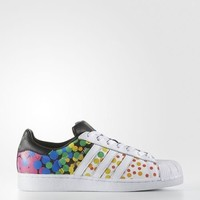 Adidas Originals Men's SUPERSTAR PRIDE PACK SHOES Size 4-13 us CM7802