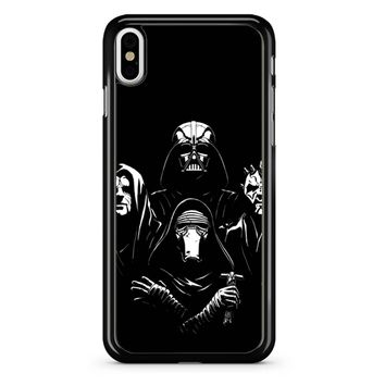Star Wars Wallpaper 5 iPhone X Case