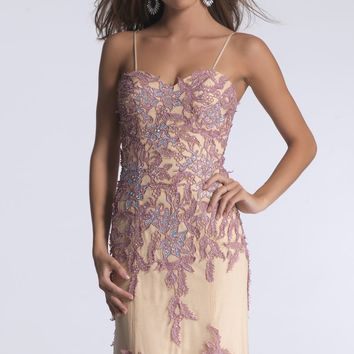 Dave and Johnny 1295 Dress