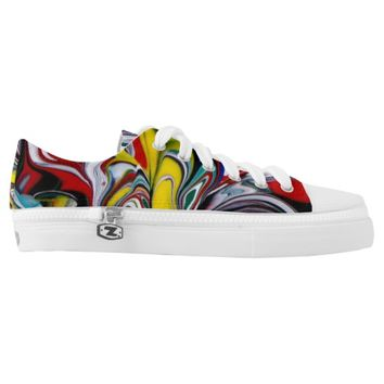 Crazy Colors Sneakers