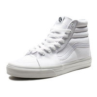 VANS SK8 HI - TRUE WHITE | Undefeated