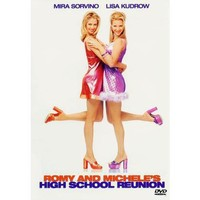 Romy and Michele's High School Reunion (Widescreen) : Target