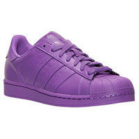 Men's adidas Superstar x Pharrell Williams Supercolor Casual Shoes