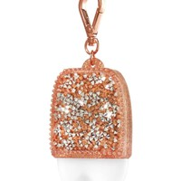 PocketBac Holder Glitzy Gems - Rose Gold
