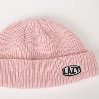 Lazy Oaf Lazy Beanie - Everything - Categories - Mens