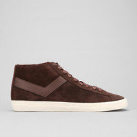 Urban Outfitters - Pony Topstar Survival High-Top Sneaker