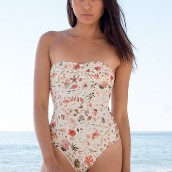 L*Space Swim - Keira One Piece | Liberty Love