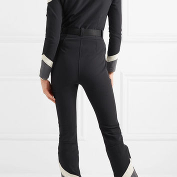 Perfect Moment - Allos hooded ski suit