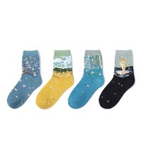 Museum Art Socks - New Styles