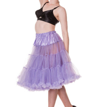 NEW: Volume Up Crinoline in Lavender - $64.95 : Indie, Retro, Party, Vintage, Plus Size, Convertible, Cocktail Dresses in Canada