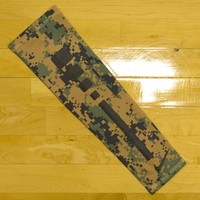Marine Camo Custom Nike Elite Sleeve | Rock 'Em Apparel
