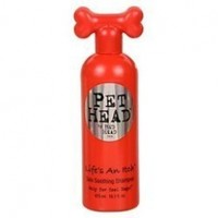 I love pet head Passion Fruit Skin Soothing Shampoo Life's an itch 32 oz