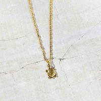 Isla Charm Necklace-