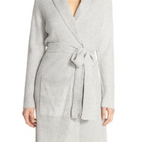 Barefoot Dreams Short Robe | Nordstrom