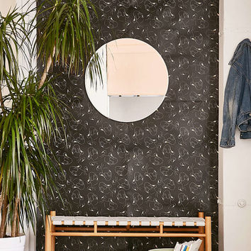 Chasing Paper And Kate Zerema Swansy Removable Wallpaper - Urban Outfitters