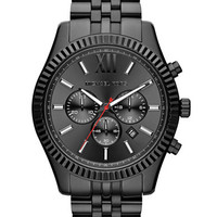 Michael Kors Men's Lexington Chronograph Watch