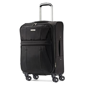 Samsonite Luggage, Soiree 21-in. Expandable Spinner Carry-On