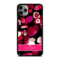 KATE SPADE NEW YORK FLORAL iPhone Case Cover