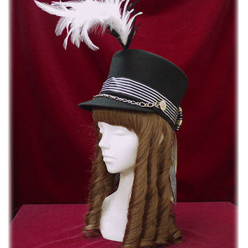 [RESERVATION] P12HC908 Night Carnival Hat【MADE-TO-ORDER】