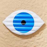 Working Girls Eye Pool Float | Urban Outfitters