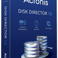 Acronis Disk Director 12 Crack and Serial key Free Download