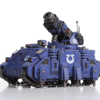 Space Marine Hunter | Games Workshop Webstore
