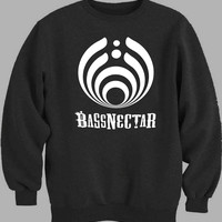 Bassnectar pocket logo Sweater for Mens Sweater and Womens Sweater ***