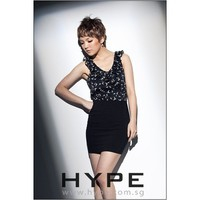 HYPE BOUTIQUE SINGAPORE ONLINE SHOPPING - Ink Swallow