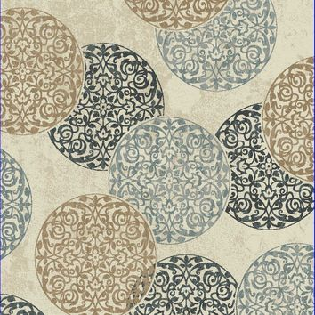 Dynamic Rugs Melody 985014 Area Rug