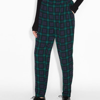 Monki   Trousers   Tapered trousers