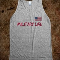military life - One Stop Shop