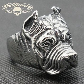 Pitbull Badass Ring (PITBULL)