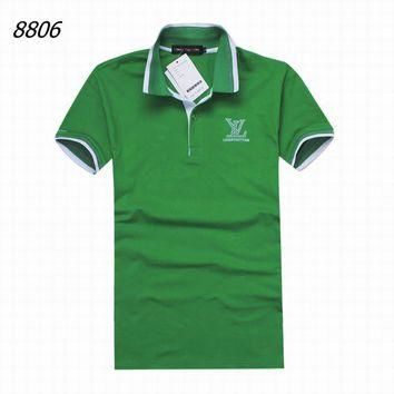 LV POLO SHIRT