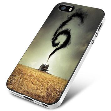 American Horror Story Roanoke 1 iPhone 5 | 5S | 5SE Case Planetscase.com