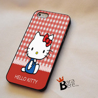 Cute Hello Kitty iPhone 4s Case iPhone 5s Case iPhone 6 plus Case, Galaxy S3 Case Galaxy S4 Case Galaxy S5 Case, Note 3 Case Note 4 Case