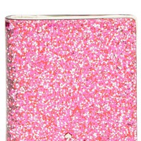 kate spade new york 'glitter bug - small stacy' wallet | Nordstrom
