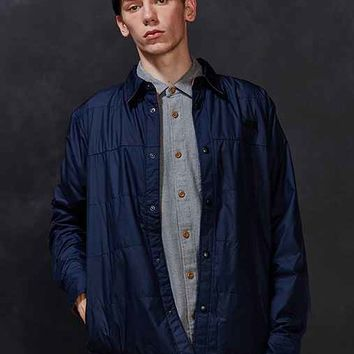 The North Face Fort Point Flannel Shirt Jacket