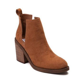 Womens Madden Girl Sharron Ankle Boot