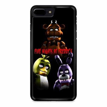 Five Nights At Freddy S 5 iPhone 8 Plus Case