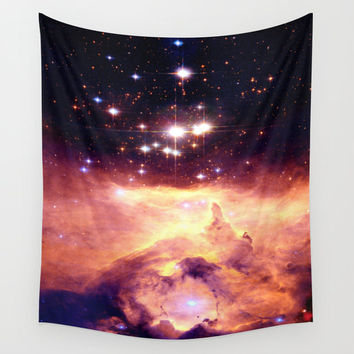 Tapestry| Wall Tapestry | Galaxy Tapestry| Nebula Tapestry| Lightweight | Indoor / Outdoor|Colorful Wall Art| Wall Hanging