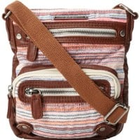 Roxy Major Cross Body,Orange Sherbert,One Size