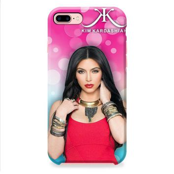 Beauty Kim kardashian iPhone 8 | iPhone 8 Plus Case